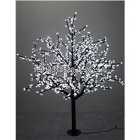 LED Cherry Tree Lighting