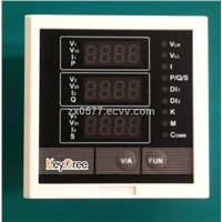 Intelligent Digital Electrical Measurement Table (XR810)