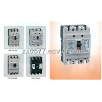 Moulded Case Circuit Breakers (KNF)