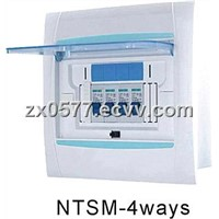 Distribution Box (MCB Box) NTSM
