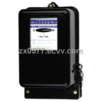Three Phase Kwh Meter (D8 Series)