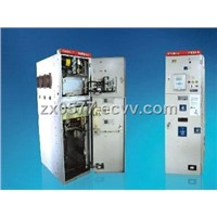 Indoor AC Metal-Enclosed Switch Gear (XGN68 -12)