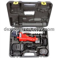 14.4V Power Hand Tools Cordless Grease Gun