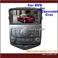 Car Video for Chevrolet Cruz