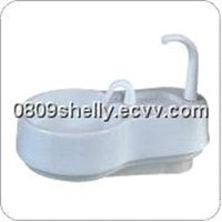 Ceramic Spittoon for Dental Chair Unit
