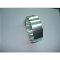 CNC machining industry metal parts