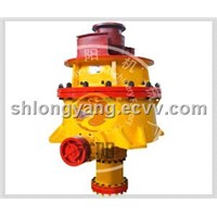 Shanghai LY Used Metal Crusher PYY