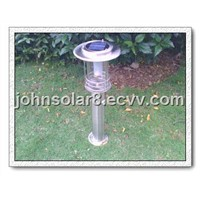 Stainless Steel Solar Garden Lights Solar Lawn Light