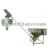 ZJF series plastic powder feeder
