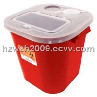 Medical Safety Box - CE, ISO