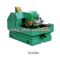 Screw & Bolt Making Machine