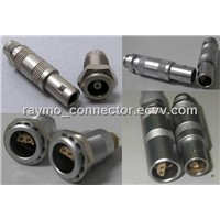 LEMO connector S Series