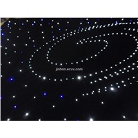 LED Display - LED Star Curtain