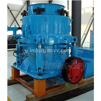 HP Series High Efficiency Hydraulic Cone Crusher