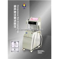 Ultrasonic Oxygen Concentrators