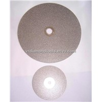 Diamond Polishing Disc for Jewelry