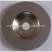 Diamond Grinding Blades for Glass