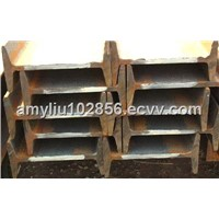 boron i steel beam