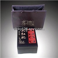 Wooden Gift Box - Tea Packing