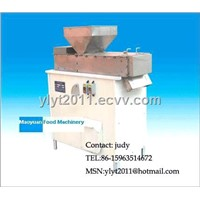 Blanched Peanut Peeling Machine (Red Coat Husk)