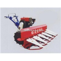 Rice and Reed Harvester (4G-150)