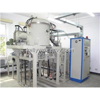 Vacuum Brazing Solution