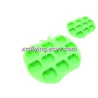 Silicone Cake Pan - Non-Stick Baking Mold