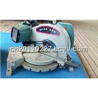 SAW Aluminum Cutting Machine