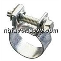 Fuel Injector Clamps