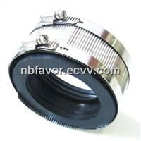 Shield Gasket Coupling