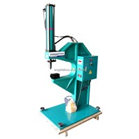 Hydraulic Press -C-frame Console Model