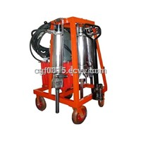 Hydraulic Rock Splitter and Concrete Splitter