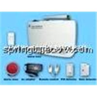Home GSM Security Alarm System / Home Security System