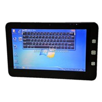 10 inch capacitive multi-touch screen windows tablet pc