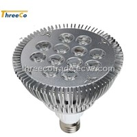 12W PAR 30 LED Spotlight-E27 led light