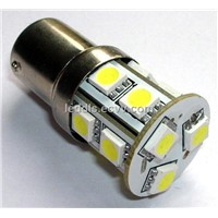 13 SMD LED Car Bulbs