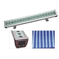 18*3W LED Bar (3 in 1)