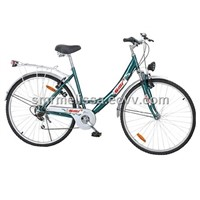 "26""lady bicycle"