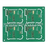 2 Sided PCB Board for Electronics
