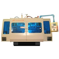 350ml Blow Moulding Machine
