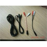 3RCA audio cable