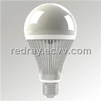 3-9W high power LED Bulb