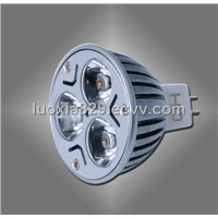 3W High Quality LED Spotlight