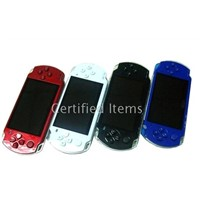 4.3 Inches MP3 MP4 MP5 RM RMVB Player Games Camera TV out P20