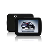 4.3inch touch screen MP4 player