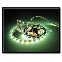 5050 SMD Green Waterproof 30leds LED Flexible Strip