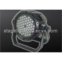54*3W Outdoor Light IP65 LED PAR CAN