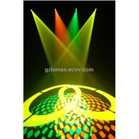 60W LED Moving Head Spot  Led Gobo Light  Color Mixting