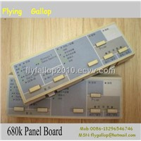 680K Panel board (flygallop2010@126.com)