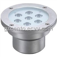 7W/21W LED Fountain Light/LED Pool Light/LED Underwater Light